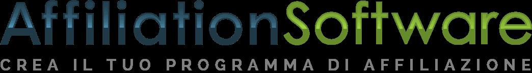 AffiliationSoftware - Crea il tuo programma di affiliazione