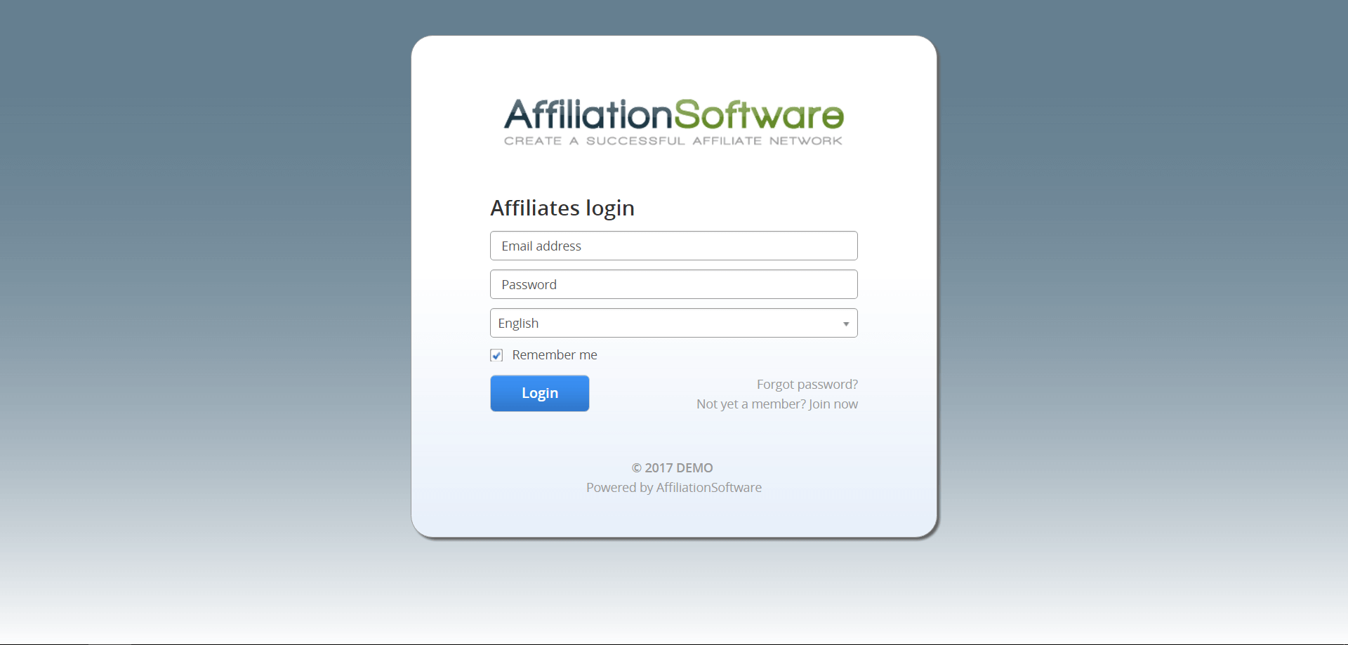 Start your own Affiliate Program | Best Affiliate Marketing Software