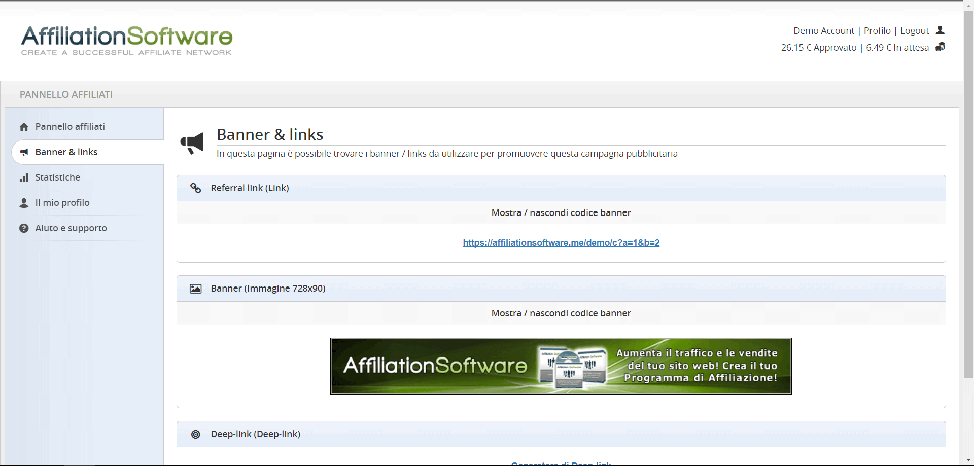 Creare dei link traccianti perfetti